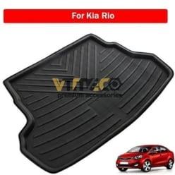Khay Lót Cốp Nhựa Kia Rio