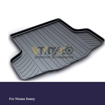 Khay Lót Cốp Nhựa Nissan Sunny