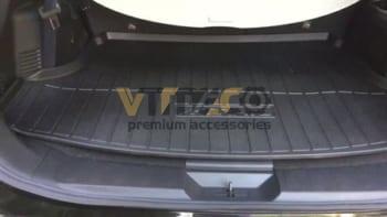 Khay Lót Cốp Nhựa Nissan X Trail
