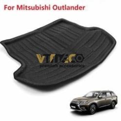 Khay Lót Cốp Nhựa Mitsubishi Outlander