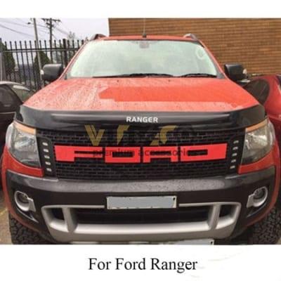 Lướt Gió Capo Ford Ranger