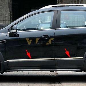 Nẹp Sườn Chevrolet Captiva
