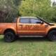 Độ Ống Thở Ford Ranger