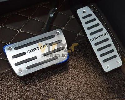 Ốp Chân Côn Phanh Chevrolet Captiva