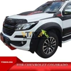 Ốp Cua Lốp Chevrolet Colorado