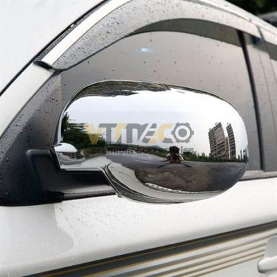 Ốp Gương Chiếu Hậu Mitsubishi Outlander