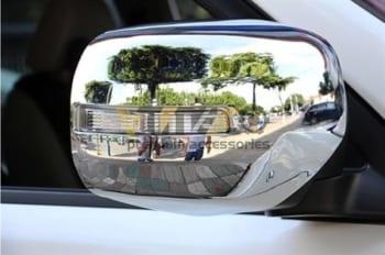 Ốp Gương Chiếu Hậu Mitsubishi Pajero Sport
