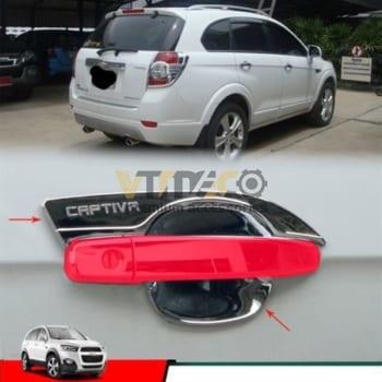 Ốp Hõm Cửa Chevrolet Captiva