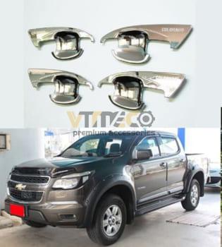 Ốp Hõm Cửa Chevrolet Colorado