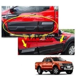 Ốp Hông / Nẹp Sườn Ford Ranger