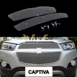 Ốp Mặt Ca Lăng Chevrolet Captiva