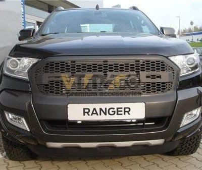 Ốp Mặt Ca Lăng Ford Ranger