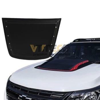 Ốp Nắp Capo Chevrolet Colorado