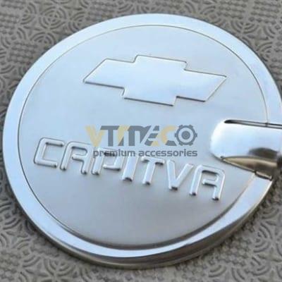 Ốp Nắp Xăng Chevrolet Captiva