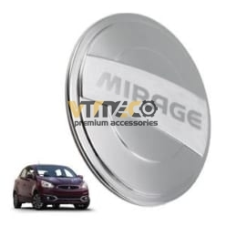 Ốp Nắp Xăng Mitsubishi Mirage