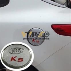 Ốp Nắp Xăng Kia Optima K5