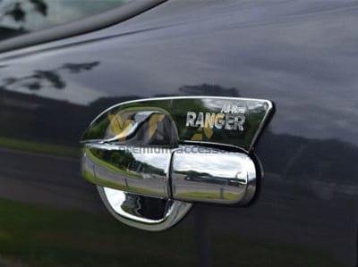 Ốp Tay Cửa Ford Ranger