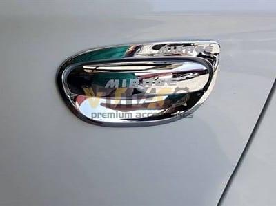 Ốp Tay Cửa Mitsubishi Mirage