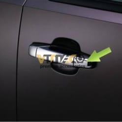 Ốp Tay Cửa Mitsubishi Outlander