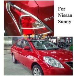 Ốp Viền Đèn Hậu Nissan Sunny