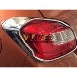 Ốp Viền Đèn Hậu Mitsubishi Mirage
