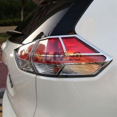 Ốp Viền Đèn Hậu Nissan X Trail