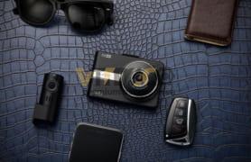 Đánh Giá Camera Nefu Sleek