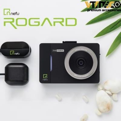 Camera Hành Trình Nefu Rogard