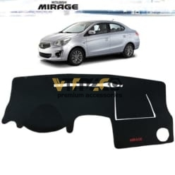 Thảm Taplo Mitsubishi Mirage