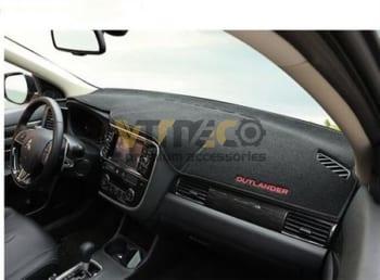 Thảm Taplo Mitsubishi Outlander