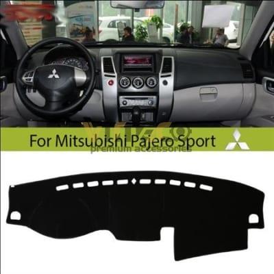 Thảm Taplo Mitsubishi Pajero Sport
