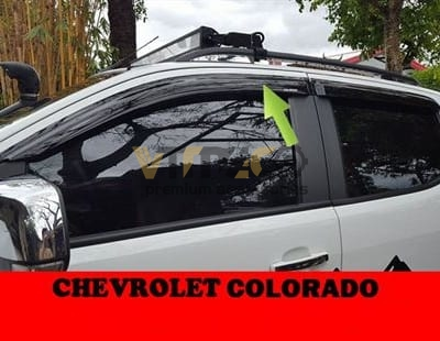 Vè Che Mưa Chevrolet Colorado