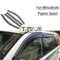 Vè Che Mưa Mitsubishi Pajero Sport