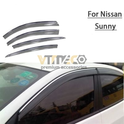 Vè Che Mưa Nissan Sunny