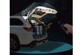 Độ cốp điện tự đông ô tô