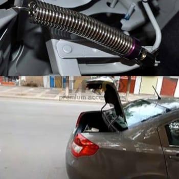 Độ Cốp Điện Ô Tô