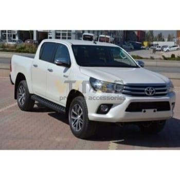 Bậc Lên Xuống Bệ Bước Chân Toyota Hilux