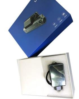 Camera Định Vị 4G TH Carfu 4