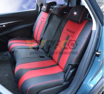 Áo ghế da ô tô Peugeot 3008 và Peugeot 5008 cao cấp 4