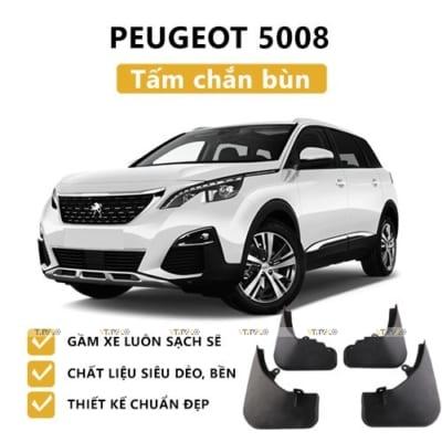 Chắn Bùn Ô Tô Peugeot 5008