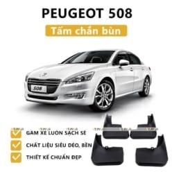 Chắn Bùn Ô Tô Peugeot 508