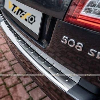 Chống Trày Cốp Ngoài Peugeot 508
