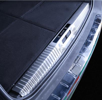 Chống Trày Cốp Trong Peugeot 5008 1