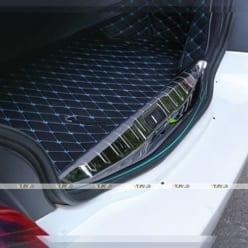 Chống Trày Cốp Trong Peugeot 508