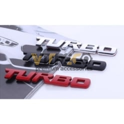 chu-turbo-trang-tri