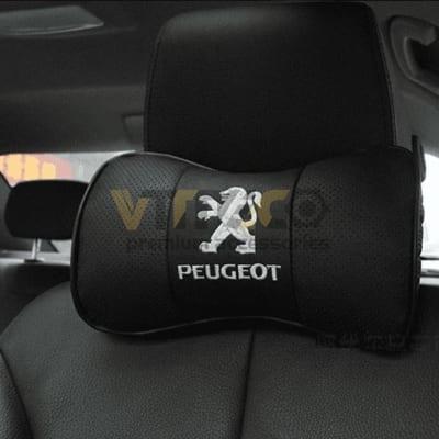 Gối Tựa Đầu Ô Tô Peugeot