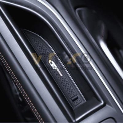 Hộp Đựng Đồ Gắn Tapli Peugeot 3