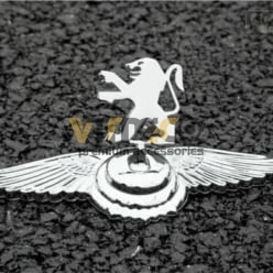 Dán Logo Trang Trí Peugeot 9