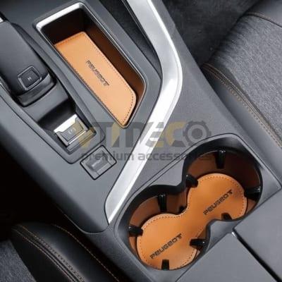 Lót Hộc Để Đồ Peugeot 1
