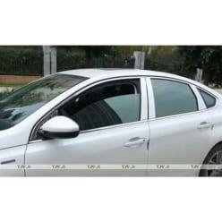 Nẹp Viền Chân Kính Peugeot 308
